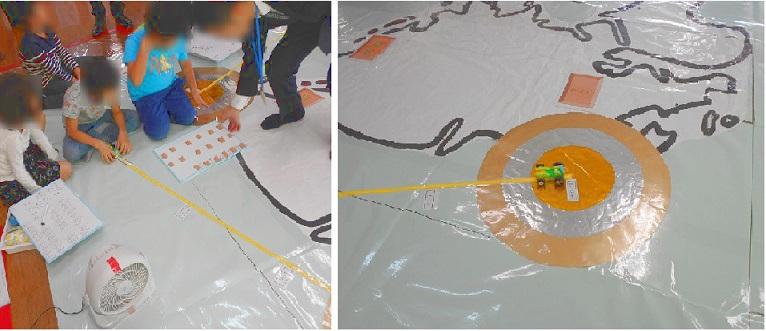 第50回 全国小学校理科研究協議会研究大会 (東京大会)新宿区立富久小学校理科授業にコーワライティングシート大判タイプ(白・透明)を活用して頂きました